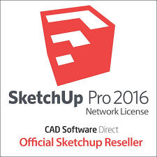 sketchup pro 2017 network license