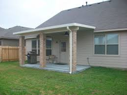 Houston Patio Builders Patio Cover Pictures Lone Star Patio Builders