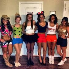 hottest halloween costumes college halloween costumes