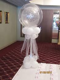 communion decorations for tables wedding balloons google search wedding decor pinterest