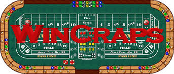 Craps Table Odds Wincraps Great Craps Software