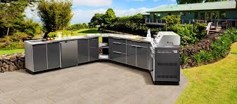 aluminum outdoor kitchen cabinets uncategorized breathtaking outdoor kitchen cabinets stainless steel