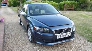 video review of 2009 volvo c30 1 6 r design for sale sdsc