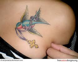 100 cross tattoo on hip emotional western tattoo 4 western
