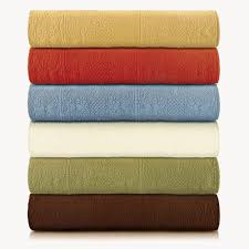 Solid Color Quilts And Coverlets Solid Color Matelasse Quilt By C U0026f American Country