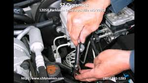 lexus service rockville s2 dynamics youtube