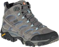 merrell womens boots size 12 merrell moab 2 mid wp hiking boots s at rei