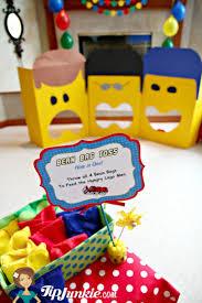55 best diy lego activities parties and decorations tip junkie