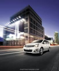 etcm offers impul tuned nissan 2012 nissan grand livina autech introduced in malaysia