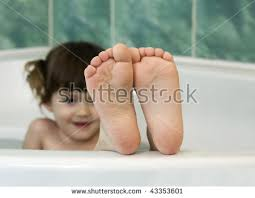 bathtub stock photo 43353601