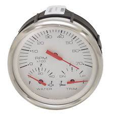 a inboard boat tachometer wiring diagram boat instrument panel