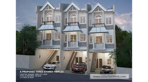 3 storey house 3 storey house and lot for sale in white subdivision in banawa