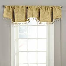 Wide Rod Valances Buy Rod Pocket Window Valances From Bed Bath U0026 Beyond