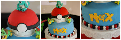 how to throw an awesome pokemon party maxabella loves