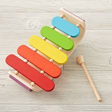 musical instruments for kids the land of nod