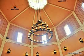 9 Amazing Things About Disney U0027s Saratoga Springs Resort U2013 Disneydining