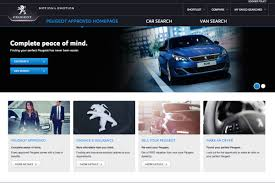 used peugeot finance peugeot approved plus approved standard used car scheme approved