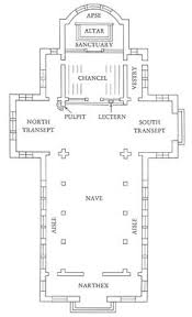 Architectural Building Plans Cathedral Floor Plan Cathedrals Architecture And Cathedral