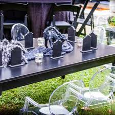 table and chair rentals los angeles teak lace party rentals 20 photos party equipment rentals
