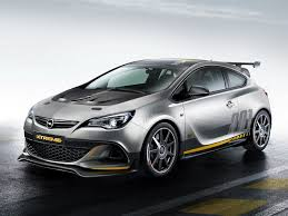 opel ford opel astra vxr extreme unveiled ahead of geneva