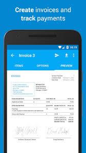 quickbooks apk invoicete app exle quickbooks iphone best apps screens