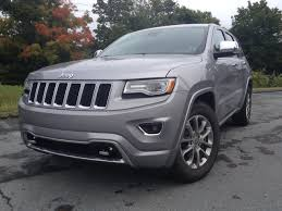 jeep compass tent test drive 2015 jeep grand cherokee overland ecodiesel 4x4
