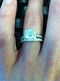 Wedding Ring And Band by Wedding Ring Band Help Weddingbee