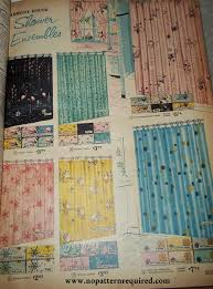Vintage Kitchen Curtains by Sears Kitchen Curtains Store With Beach Style Kitchen And Blue