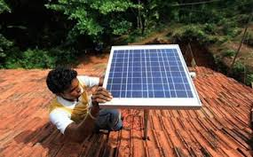 solar for home in india anert 10 000 solar home project creating spikes in kerala s