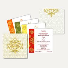 indian wedding invitation wordings indian wedding cards wordings