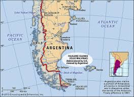 malvinas map falkland islands islands and overseas territory