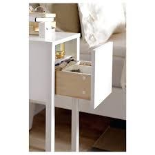 ikea tomnas nightstand breathtaking ikea nordli bedside table on the hidden
