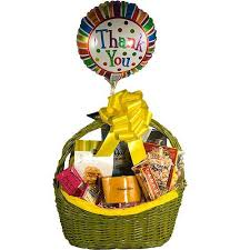 thank you basket wedding thank you basket at rs 750 gift baskets id