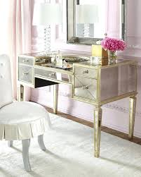 Mirrored Desk Vanity Vanities Elegant Vanity Table Elegant Makeup Vanity Table