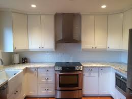 Kitchen Cabinet Doors Canada A Refreshing Ikea Facelift For A Canadian Kitchen