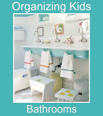 kid bathroom ideas bathroom organization ideas