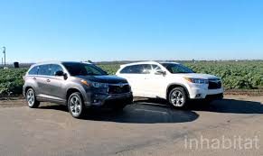 toyota suv 2014 price test drive is the 2014 toyota highlander hybrid s 28 mpg rating
