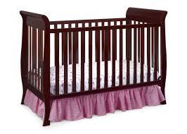 Grayson Mini Crib by Charleston Glenwood 3 In 1 Crib Delta Children U0027s Products