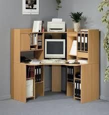 furniture solid wood corner computer desk design corner