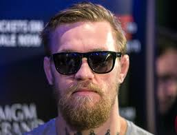 conor mcgregor hairstyles mma experts outline the reasons behind conor mcgregor s