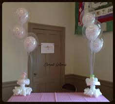 angels for communion communion decor and balloons pinterest