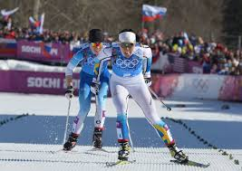 astonishing finish lifts sweden to women u0027s cross country relay