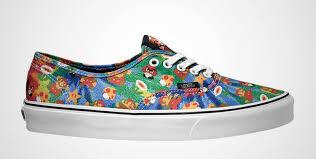 Jual Vans Beatles nintendo vans sneakers sole collector