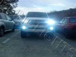 toyota tacoma hid fog lights ebluejay toyota tacoma xenon vho hid conversion kit for foglights