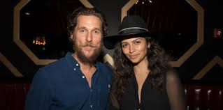 why does matthew mcconaughey live in austin the answer is simple