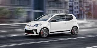 gti volkswagen 2018 volkswagen up gti coming in 2018