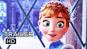 olaf u0027s frozen adventure u0027ring season u0027 song trailer 2017