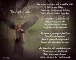 20 famous poems about death
