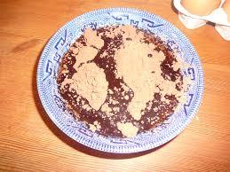 german chocolate birthday cake speckled hen