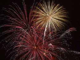explosion firework new year s december 31 hype